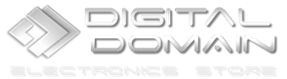 Digital Domain Electronics Store